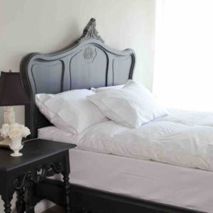 Daundekken by St Geneve Pillowtop Hutterite Featherbed